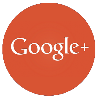 Google+ Social Media Channel